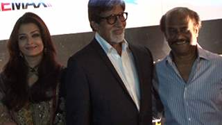 First Look launch of Movie Kochadaiyaan