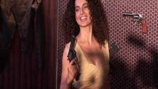 Kangana Ranaut -No one will Marry me After watching Revolver Rani