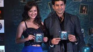 Music Launch of Samrat and co - Rajeev Khandelwal