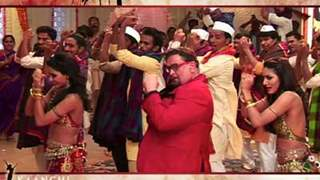 Kaanchi - Making of Kambal Ke Neeche Song