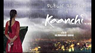 Public Review of Kaanchi - (Mishti and Kartik)