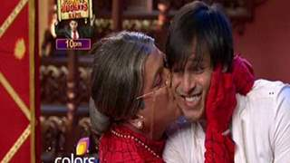 Vivek oberoi on Comedy Night's with Kapil - Promo