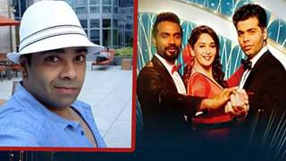 Palak aka Kiku Sharda Brings her Jalwa on Jhalak Dikhhla Jaa Season 7