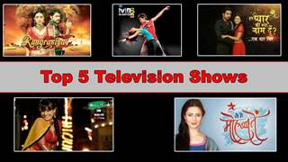 Top 5 Television Shows