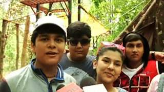 Tarak Mehta Ka Ulta Chasma visits the Adventure Center