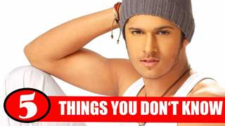5 Things you don't know about Neil Bhatt