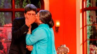 Kapil Dev on Comedy Nights with Kapil