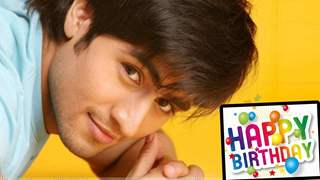 Harshad Chopra Celebrates His Birthday
