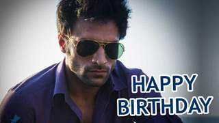 Shaleen Malhotra Celebrating His B'Day with India-Forums