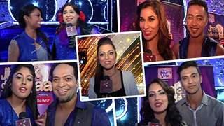 Drashti's Winning Tips to the Contestants of Jhalak Dikhhla Jaa 7