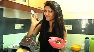 Charlie Chauhan's Cooking Segment - Exclusive