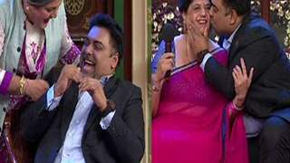 Humshakals on Comedy nights with Kapil Promo