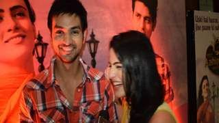 Launch Of Meri Aashiqui Tumse Hi