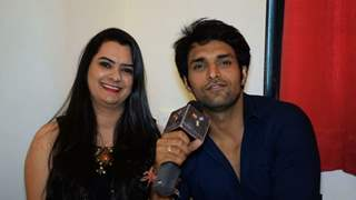 Shaleen and Diksha's First Interview After Marriage..