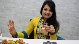 Giaa Manek Monsoon Special
