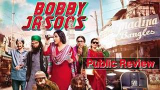Bobby Jasoos - Public Review