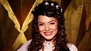 Aashka Goradia Shares Her Experience Of Performing On EKLKBK