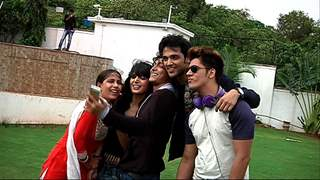Friendship's Day Special Segment On The Sets Of Kaisi Yeh Yaariyan