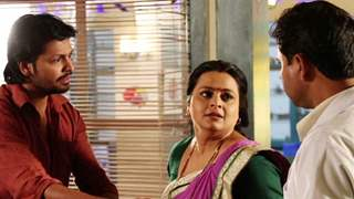 Kamla And Vitthal In Search of Kalpi