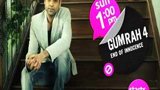 Channel V to launch 'Gumrah - End of innocence' Season 4 with actor Abhay Deol as host