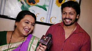 Shilpa Shirodkar And Mohit Dagga In An Exclusive Chat With India-Forums