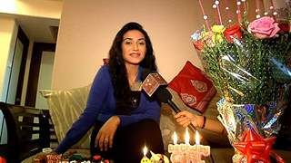 Rati Pandey Celebrates Her Birthday With India-Forums