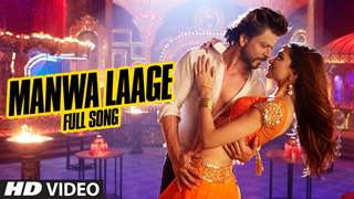 'Manwa Laage' VIDEO Song | Happy New Year | Shah Rukh Khan | Arijit Singh | Shreya Ghoshal
