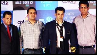 Launch Of Big Boss Season 8