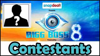 Bigg Boss Season 8 Contestants