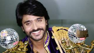 Ashish Sharma Winner Of Jhalak Dikh Laja Season 7