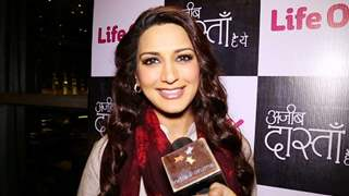 Exclusive Interview With Sonali Bendre