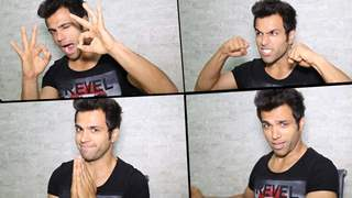 Rithvik Dhanjani Shares His Dare 2 Dance Experience