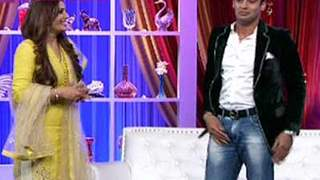 Episode Promo Of Simply Baatein with Raveena
