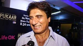 Raj Babbar In An Exclusive Chat With India-Forums