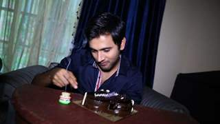 Mishkat Varma Celebrates His Birthday With India-Forums