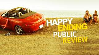 Public Review Of Happy Ending