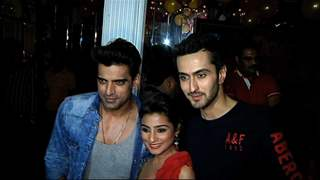 Doli Armano Ki Success Party
