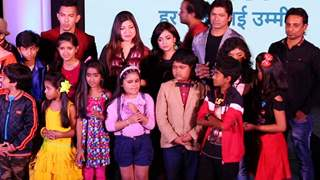 Launch Of Saregamapa Little Champs Season 5