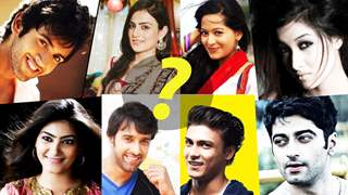 TV Actors Who Made Their Debut In 2014