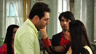 Roy Family Shocked To Hear Abhimanyu's Bet