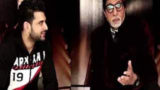 Amitabh Bachchan Wishes Good Luck To Gang Leaders For MTV Roadies X2