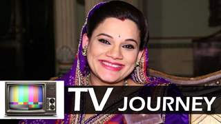 Kanika Maheshwari Talks About Her Television Journey