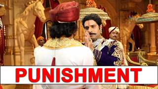 Uday Pratap Gives Punishment To Pratap