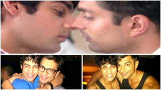 The Kissing Story Of Karan wahi and Karan Singh Grover