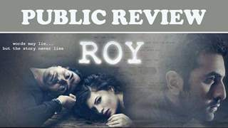 Public Review Of Roy
