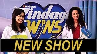 Launch Of Bindaas New Show Zindagi Wins
