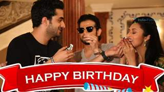 Ye Hai Mohabbatein Family Celebrates Aly's Birthday