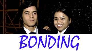 Juhi Aslam and Anshuman Malhotra Speaks About Their Bonding