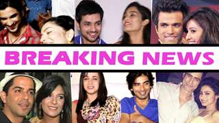 TV couples to tie-knot in 2015