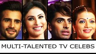TV celebs showing their talent on India's Got Talent 6